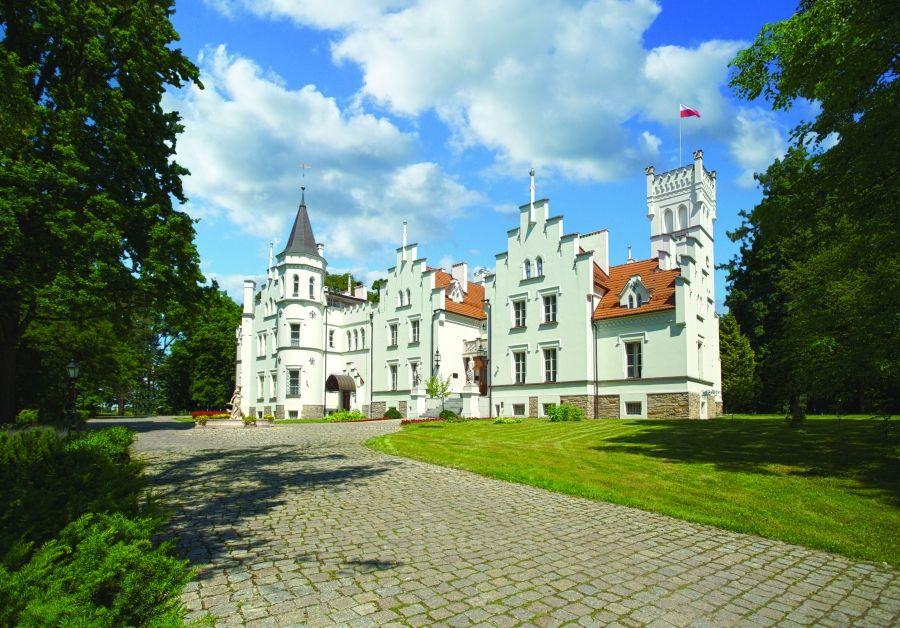 Sale weselne - Pałac Sulisław ***** - SalaDlaCiebie.com - 2