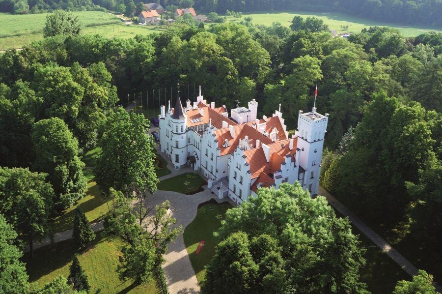 Sale weselne - Pałac Sulisław ***** - SalaDlaCiebie.com - 1
