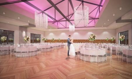 Sale weselne - RESTAURACJA SZAFFRAN – HOTEL WĘGIERKI - 5a4f6d9a067efsala.jpg - SalaDlaCiebie.pl