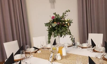 Sale weselne - RESTAURACJA SZAFFRAN – HOTEL WĘGIERKI - 5cd179f7ec52b50224034_776935069339255_843282052219404288_n.jpg - www.SalaDlaCiebie.com