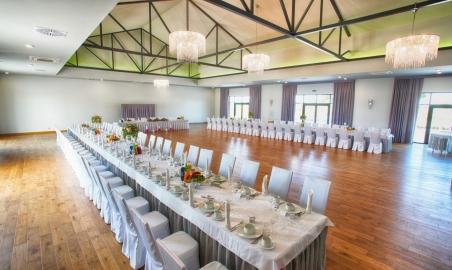 Sale weselne - RESTAURACJA SZAFFRAN – HOTEL WĘGIERKI - 5cd17a1e21833hotel001.jpg - www.SalaDlaCiebie.com