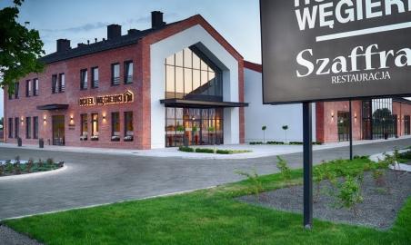 Sale weselne - RESTAURACJA SZAFFRAN – HOTEL WĘGIERKI - 5cd17a588dd32wegierka_hotel_04.jpg - www.SalaDlaCiebie.com