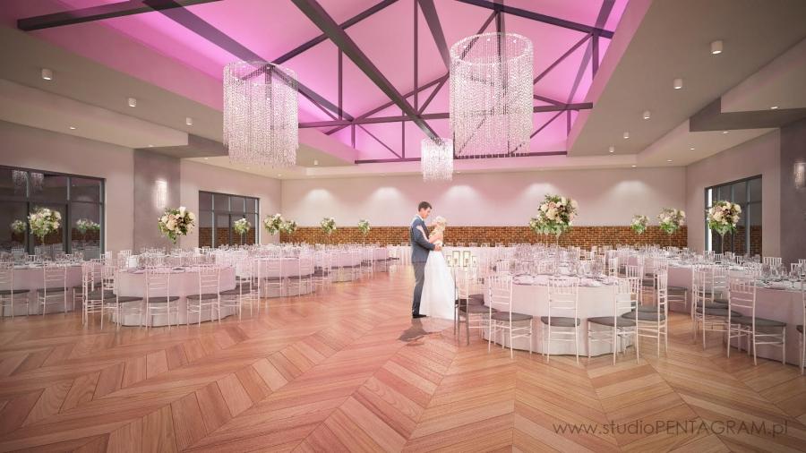Sale weselne - RESTAURACJA SZAFFRAN – HOTEL WĘGIERKI - SalaDlaCiebie.com - 45