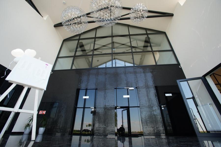Sale weselne - RESTAURACJA SZAFFRAN – HOTEL WĘGIERKI - SalaDlaCiebie.com - 7