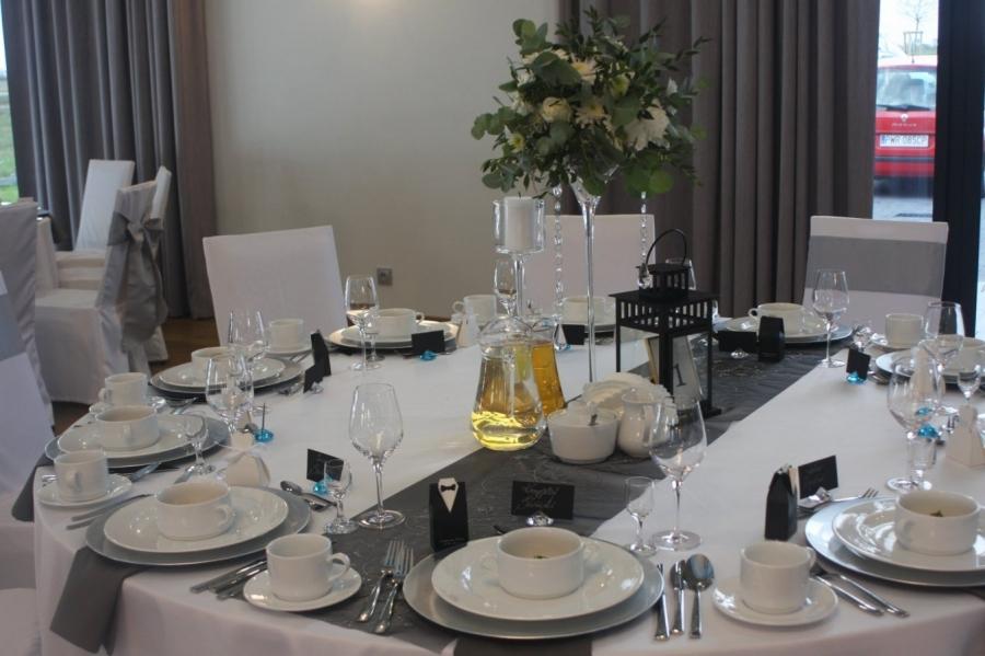Sale weselne - RESTAURACJA SZAFFRAN – HOTEL WĘGIERKI - SalaDlaCiebie.com - 15