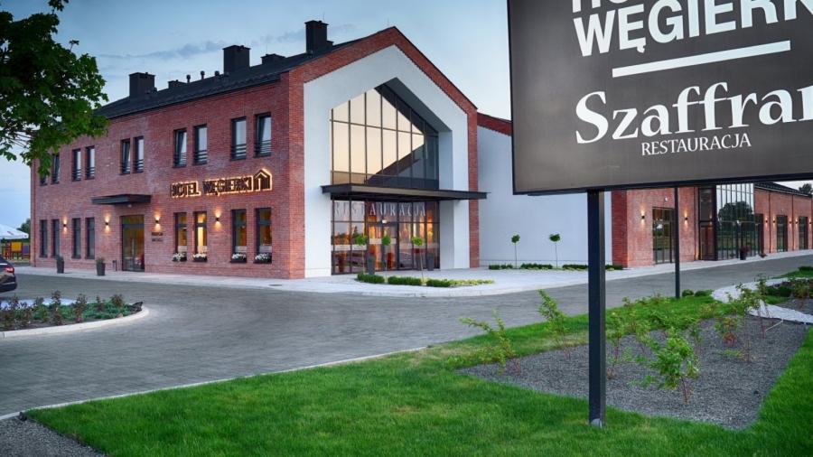Sale weselne - RESTAURACJA SZAFFRAN – HOTEL WĘGIERKI - SalaDlaCiebie.com - 1