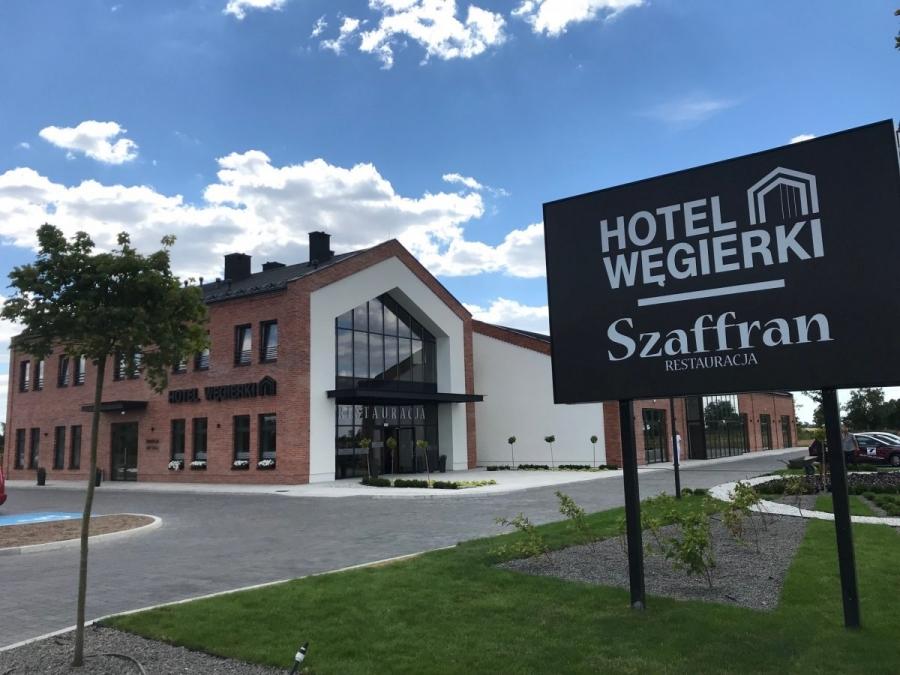 Sale weselne - RESTAURACJA SZAFFRAN – HOTEL WĘGIERKI - SalaDlaCiebie.com - 3