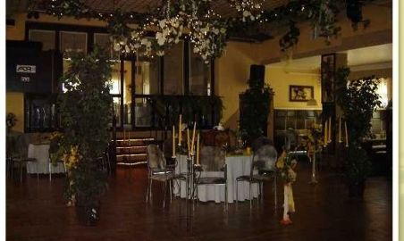 Sale weselne - Restauracja Śtantin - SalaDlaCiebie.com - 1