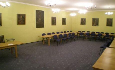 Sale weselne - Diecezjalny Dom Formacyjny - 516a82eef26a7ddf_konfer_01.jpg - SalaDlaCiebie.com