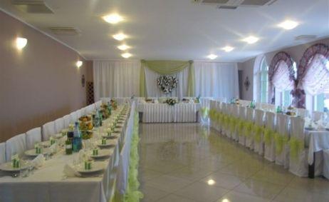 Sale weselne - Hotel i Restauracja Słowiańska - 516d1e4e1b67320101002123835_marian_210.jpg - SalaDlaCiebie.pl