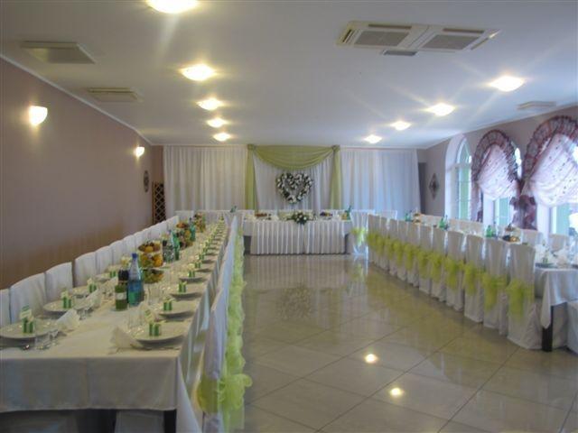 Sale weselne - Hotel i Restauracja Słowiańska - SalaDlaCiebie.com - 1