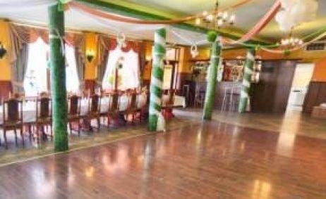 Sale weselne - Restauracja Zacisze - 516d21260f567124strzelcekrajenskierestauracjazacisze.jpg - SalaDlaCiebie.pl