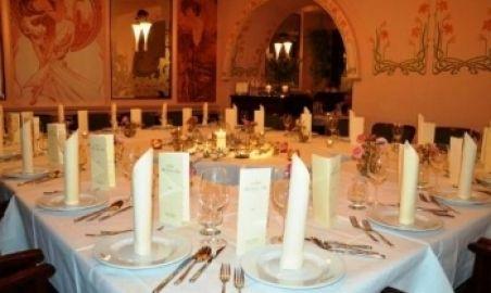 Sale weselne - Restauracja La Dolce Vita - SalaDlaCiebie.com - 1