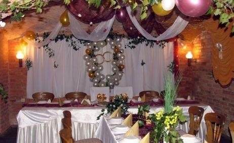Sale weselne - Pałac Sapetów - 516d4b1229cd3sala3.jpg - SalaDlaCiebie.com