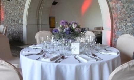 Sale weselne - Wesele na Zamku Królewskim w Arkadach Kubickiego - 516d7c7401a5astol_catering.JPG - SalaDlaCiebie.pl