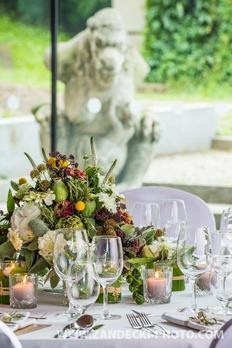 Sale weselne - Wesele na Zamku Królewskim w Arkadach Kubickiego - SalaDlaCiebie.com - 3