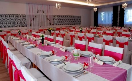Sale weselne - Centrum weselno-bankietowe Zdrojowa - 516f9f0cef8abdsc02005.JPG - SalaDlaCiebie.pl