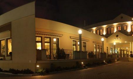 Sale weselne - Hotel Kameralny - SalaDlaCiebie.com - 1