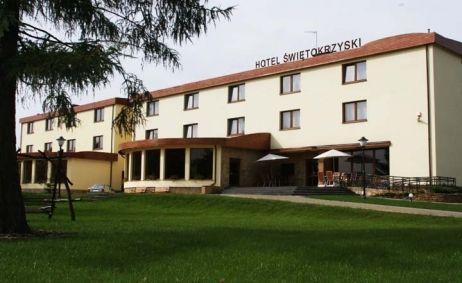 Sale weselne - Hotel Świętokrzyski - 516fe0b330849hotelzewn1.jpg - SalaDlaCiebie.pl