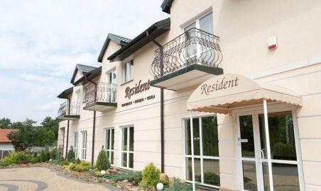 Sale weselne - Hotel Resident - SalaDlaCiebie.com - 1