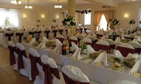Sale weselne - Villa Avanti (od 160 zł za osobę) - SalaDlaCiebie.com - 28