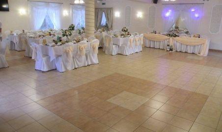 Sale weselne - Villa Avanti (od 160 zł za osobę) - SalaDlaCiebie.com - 10