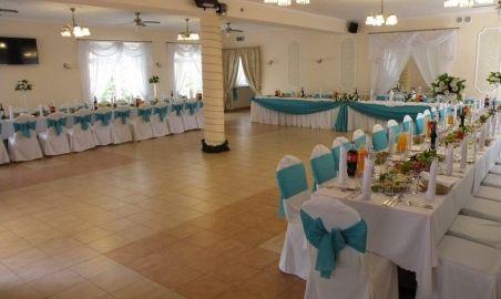 Sale weselne - Villa Avanti (od 160 zł za osobę) - SalaDlaCiebie.com - 7