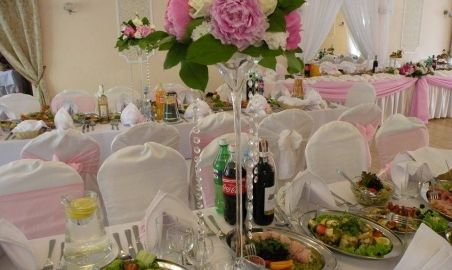 Sale weselne - Villa Avanti (od 160 zł za osobę) - SalaDlaCiebie.com - 5