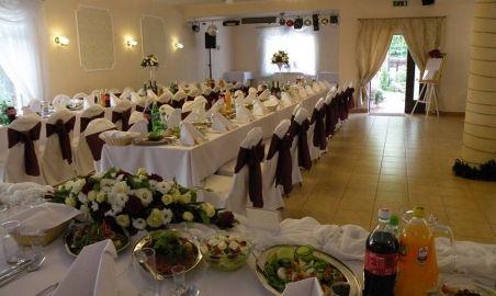 Sale weselne - Villa Avanti (od 160 zł za osobę) - SalaDlaCiebie.com - 1