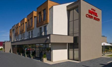 Sale weselne - Hotel Cztery Brzozy - 554cd5239d003dsc_0249_portal.jpg - SalaDlaCiebie.pl