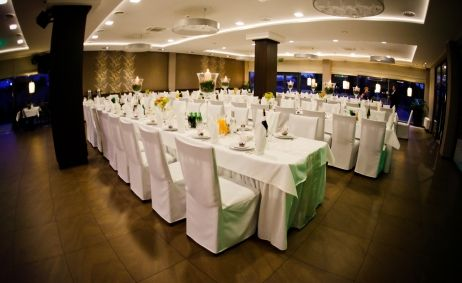 Sale weselne - Hotel Cztery Brzozy - 554cd5475eaddwesele_biale_portal_2.jpg - SalaDlaCiebie.pl