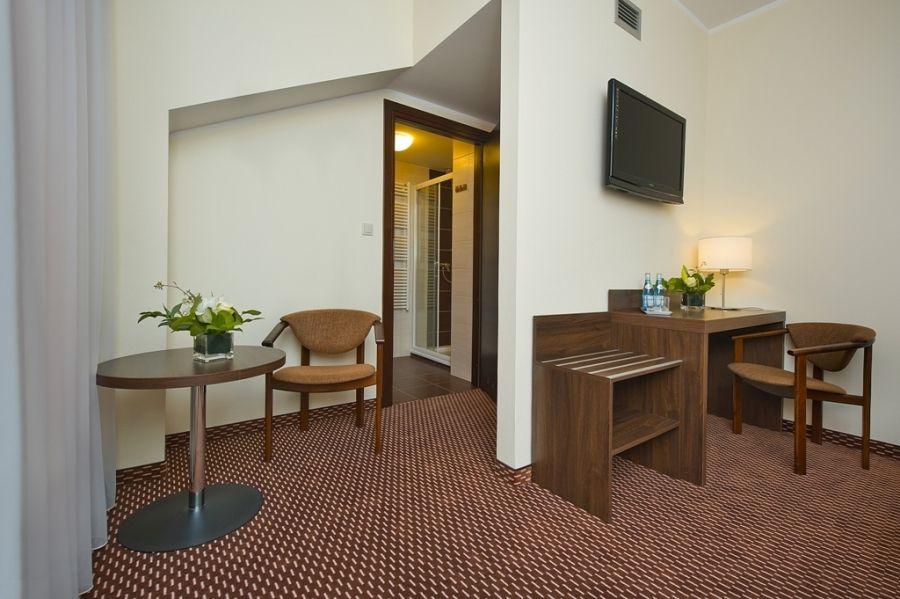 Sale weselne - Hotel Cztery Brzozy - SalaDlaCiebie.com - 14