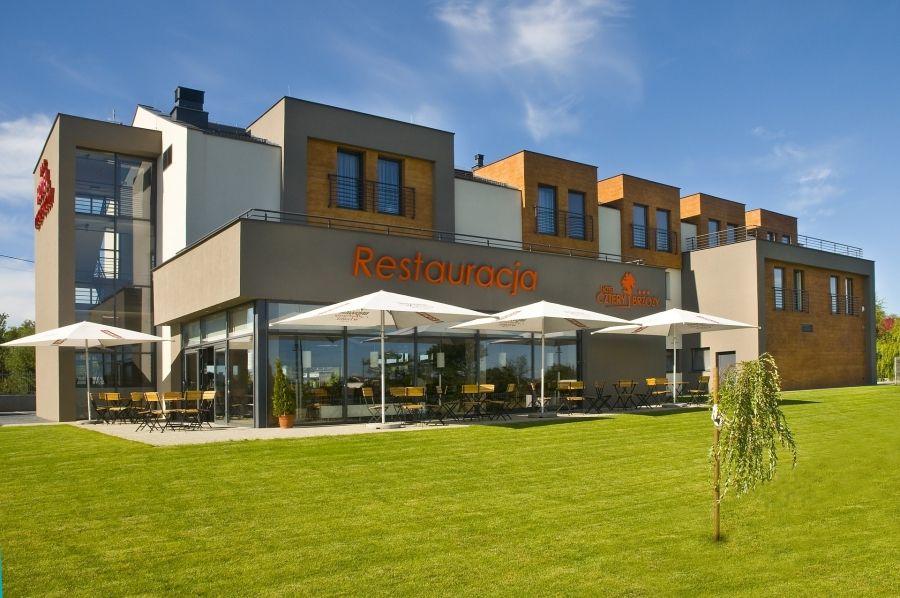 Sale weselne - Hotel Cztery Brzozy - SalaDlaCiebie.com - 4