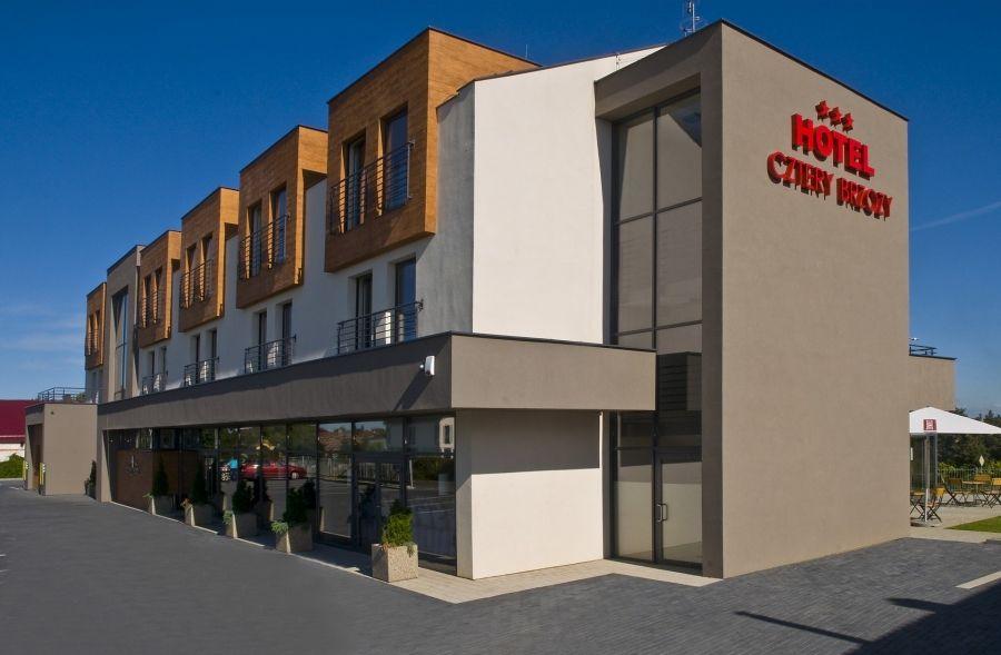 Sale weselne - Hotel Cztery Brzozy - SalaDlaCiebie.com - 5