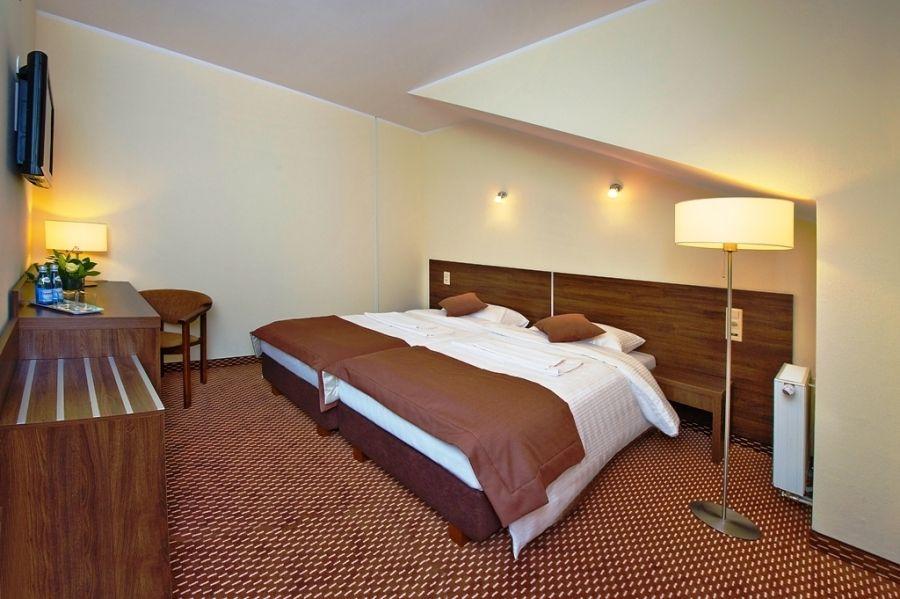 Sale weselne - Hotel Cztery Brzozy - SalaDlaCiebie.com - 13