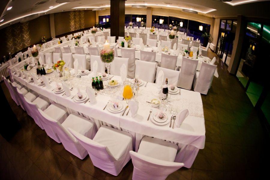 Sale weselne - Hotel Cztery Brzozy - SalaDlaCiebie.com - 3