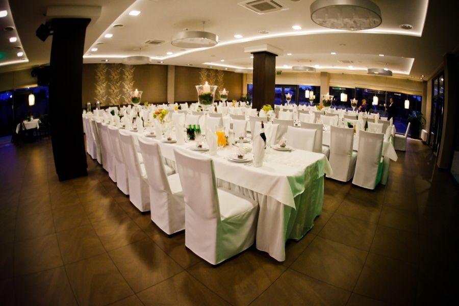 Sale weselne - Hotel Cztery Brzozy - SalaDlaCiebie.com - 1
