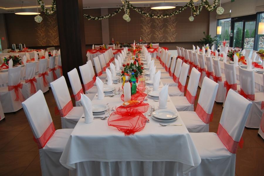 Sale weselne - Hotel Cztery Brzozy - SalaDlaCiebie.com - 10