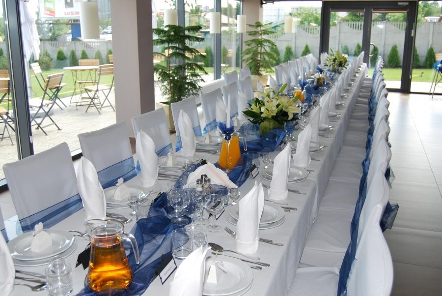 Sale weselne - Hotel Cztery Brzozy - SalaDlaCiebie.com - 12