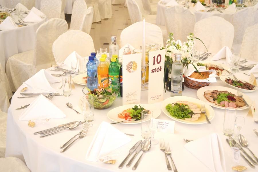 Sale weselne - Hotel Luxor  - SalaDlaCiebie.com - 4