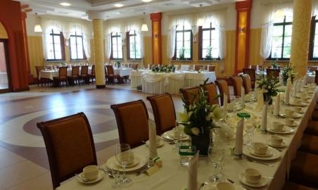 Sale weselne - Hotel Nest - SalaDlaCiebie.com - 2