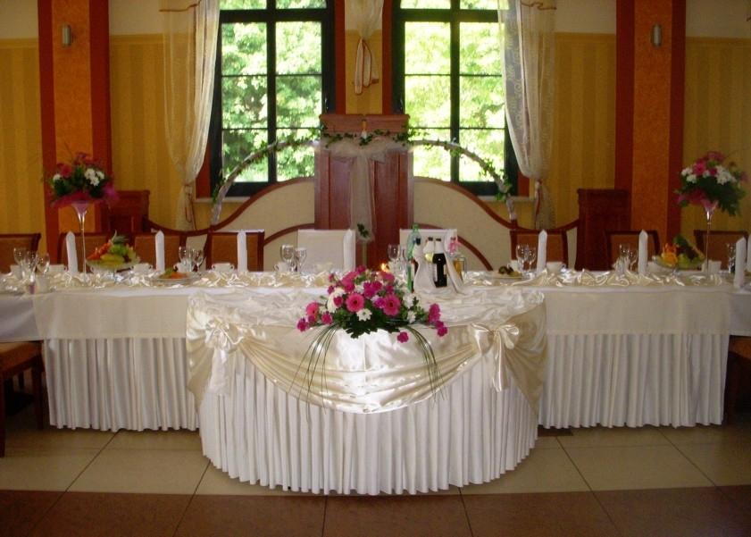 Sale weselne - Hotel Nest - SalaDlaCiebie.com - 3