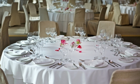 Sale weselne - IBB Andersia Hotel - SalaDlaCiebie.com - 3