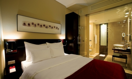 Sale weselne - IBB Andersia Hotel - SalaDlaCiebie.com - 13