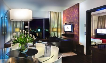 Sale weselne - IBB Andersia Hotel - SalaDlaCiebie.com - 11