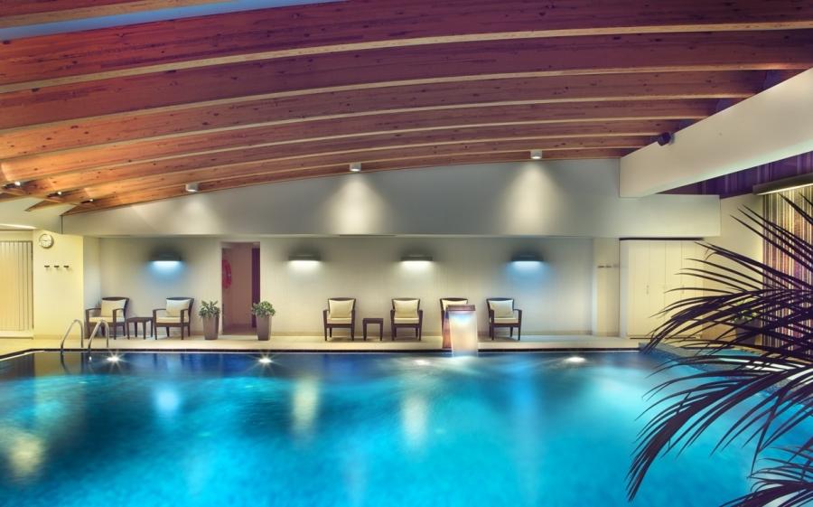 Sale weselne - IBB Andersia Hotel - SalaDlaCiebie.com - 9