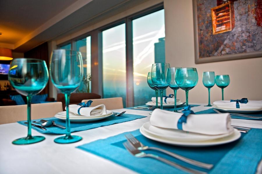Sale weselne - IBB Andersia Hotel - SalaDlaCiebie.com - 5