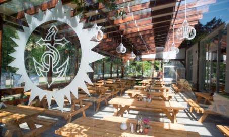 Sale weselne - Ośrodek Wypoczynkowy KOMANDOR - SalaDlaCiebie.com - 8