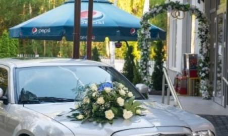 Sale weselne - Ośrodek Wypoczynkowy KOMANDOR - SalaDlaCiebie.com - 20