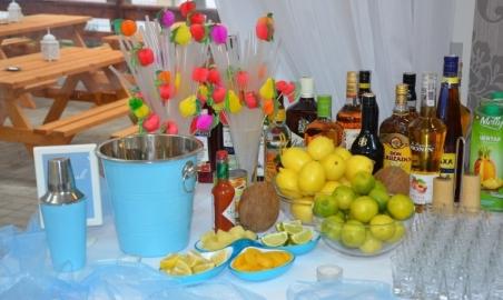 Sale weselne - Ośrodek Wypoczynkowy KOMANDOR - SalaDlaCiebie.com - 18